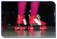 Sheffield Roller Disco