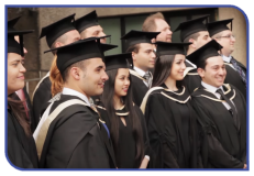 Graduates looking for employment soon