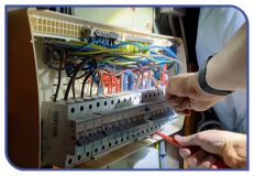 Residential and commercial electrician in Coventry